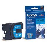 Brother LC-980 Tintenpatrone cyan Standardkapazität 5.5ml 260