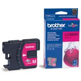 Brother LC-980 Tintenpatrone magenta Standardkapazität 5.5ml 260