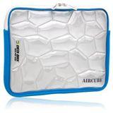"""Sumdex Schutzhülle 14.1"""" Air-Cube blau"""