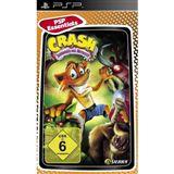 Activision Crash - Herrscher der Mutanten - Essentials (PSP)
