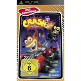 Activision Crash Tag Team Racing - Essentials (PSP)