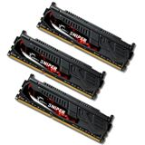 12GB G.Skill SNIPER DDR3-1600 DIMM CL7 Tri Kit