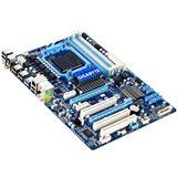 Gigabyte GA-870A-USB3 AMD 870 So.AM3+ Dual Channel DDR3 ATX Retail