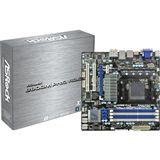 ASRock 890GM Pro3 R2.0 AMD 890GX So.AM3+ Dual Channel DDR3 mATX Retail