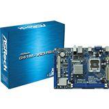 ASRock G41M-VS3 Intel G41 So.775 Dual Channel DDR3 mATX Retail