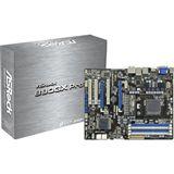 ASRock 890GX Pro3 AMD 890GX So.AM3+ Dual Channel DDR3 ATX Retail