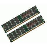2x512MB G.Skill ZX DDR-400 CL2 Kit