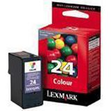 Lexmark Druckkopf 18C1524E cyan, magenta, gelb