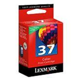 Lexmark Druckkopf 18C2140E cyan, magenta, gelb