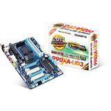Gigabyte GA-990XA-UD3 AMD 990X So.AM3+ Dual Channel DDR3 ATX Retail