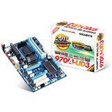 Gigabyte GA-970A-UD3 AMD 970 So.AM3+ Dual Channel DDR3 ATX Retail