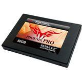 "80GB G.Skill Phoenix Pro 2.5"" (6.4cm) SATA 3Gb/s (FM-25S2S-80GBP2)"