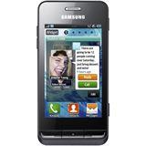 Samsung vodafone Wave 723 -schwarz- Aktion