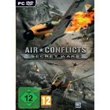 DTP AIR CONFLICTS - SECRET WARS (PC)