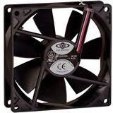 Dynatron Fan 92x92x25mm 2500 U/min 32 dB(A) schwarz