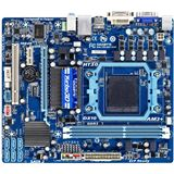 Gigabyte GA-78LMT-S2P AMD 760G So.AM3+ Dual Channel DDR3 mATX Retail