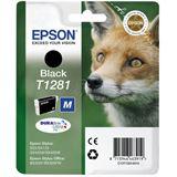 Epson Tinte C13T12814011 schwarz
