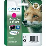 Epson T1283 Tintenpatrone magenta Standardkapazität 3.5ml