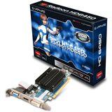 2GB Sapphire Radeon HD 6450 Passiv PCIe 2.0 x16 (Retail)