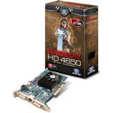 1GB Sapphire Radeon HD 4650 Aktiv AGP (Lite Retail)
