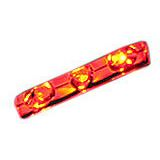 Revoltec Laser LED 1x Rot