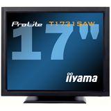 """17"""" (43,18cm) iiyama ProLite T1731SAW-B1 Touch schwarz 1280x1024"""