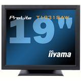 """19"""" (48,26cm) iiyama ProLite T1931SAW-B1 Touch schwarz 1280x1024"""