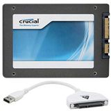 "64GB Crucial m4 Transfer Kit 2.5"" (6.4cm) SATA 6Gb/s MLC"