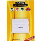 (€7,60*/1Stück) Fellowes GmbH Universal Mikrofasertuch 1