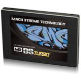 "240GB Mach Xtreme Technology DS Turbo 2.5"" (6.4cm) SATA 6Gb/s"