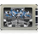 "90GB Mach Xtreme Technology MDS Series 1.8"" (4.6cm) micro SATA 3Gb/s MLC asynchron (MXSSD2MMDS-90G)"