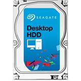 "250GB Seagate Desktop HDD ST250DM000 16MB 3.5"" (8.9cm) SATA 6Gb/s"