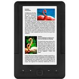 "7,0"" (17,80cm) 8GB Iconbit eBook Reader HDB700LED 8GB 17,8cm"