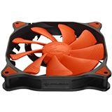 Cougar Vortex 120x120x25mm 1200 U/min 18 dB(A) schwarz/orange