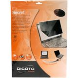 "Dicota Blickschutzfilter für 17,3"" Monitore (D30120)"