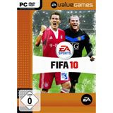 EA Games Fifa 10 (PC)