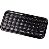 Hama Bluetooth-Tastatur - kabellos, ideal für Smartphones