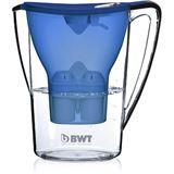 BWT Wasserfilter Penguin, 2,WF 8702 dark-blue