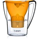 Severin BWT Wasserfilter Penguin, 2,7l WF 8703 orange