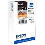 Epson Tinte C13T70114010 schwarz