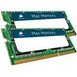 8GB Corsair Core Series DDR3-1333 SO-DIMM CL9 Dual Kit