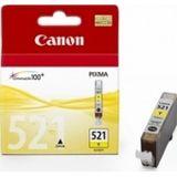 Canon Tinte CLI-521Y 2936B008 gelb