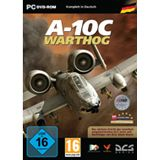 The Fighter Collecti DCS A-10C WARTHOG