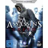 AK Tronic Ubisoft Assassin's Creed Director
