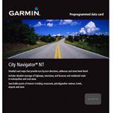 Garmin City Navigator SD Europa NT; Update 2012 (Micro SD/SD-Ada