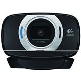 Logitech C615 HD Webcam USB