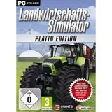 Astragon Landwirtschafts-Simulator Platin Edition (PC)
