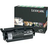 Lexmark X65x Tonerkassette 25.000Seiten X651de / X652de / X654de /