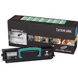 Lexmark Toner 0E450H11E Schwarz