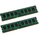 8GB Avexir Green Series DDR3-1600 DIMM CL9 Dual Kit